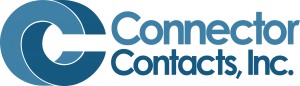 Connector Contacts Logo 2015